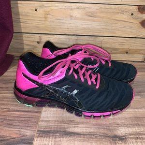 Women's ASICS Athletic Shoes Size 8